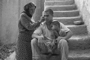 شباهت عجیب یک بازیگرگمنام با شادروان غلامرضا تختی /عکس