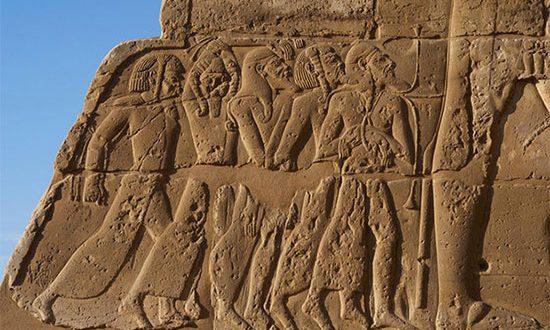 رازهای باستانی/ مردمان دریا؛ شورشیان و مهاجمان عهد باستان