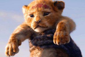 کمپانی والت دیزنی منتشر کرد/بازگشت شیر شاه با تصاویر شگفت انگیز (ویدئو)