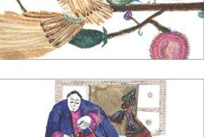 چند اثر از مرحوم احمدرضا دالوند را ببینید (عکس)