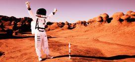 بلیت سفر به مریخ ، فقط نیم میلیون دلار!
