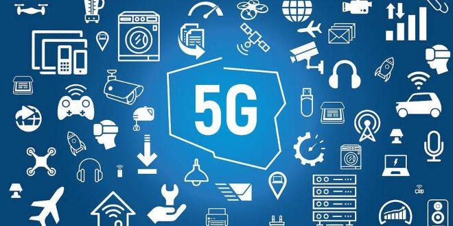 5G می آید تا دنیا را مقهور خود کند