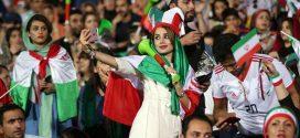 فیفا: ایران مشکل زنان در ورزشگاهها را حل کرد