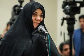 شبنم نعمتزاده در آخرین دفاعیاتش چه گفت؟