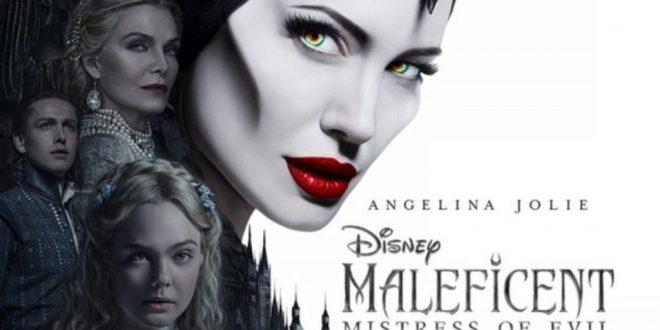 آنجلینا جولی هم باعث فروش نشد / افتتاحیه یأس آور «مالیفیسنت ۲»