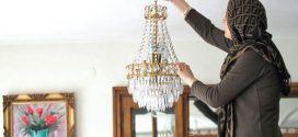 6 توصیه طلایی برای خانهتکانی
