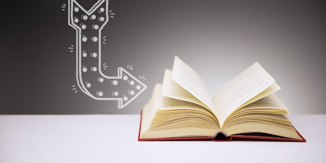در کتابخوانی نوچه نویسنده نباشید لطفا!