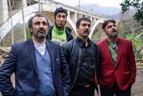 ببینید|سکانس های جنجالی قسمت جدید سریال پایتخت: طعنه به دولت و نمایندگان مجلس؟