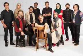 ببینید | آواز غمناک مازندرانی که برای جانباختگان کرونا خوانده شد و اشک مجری را درآورد