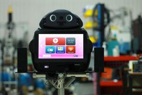 از جاروبرقی روباتیک تا دستگیره هوشمند/پیروزی بر «کرونا» با کمک تکنولوژی