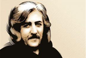 شعرخوانی حسین منزوی را ببینید(ویدئو)