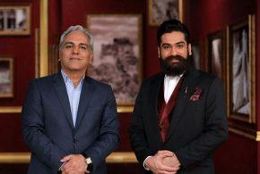 ببینید | شوخی مهران مدیری با علی زندوکیلی برای دلیل عجیب زن نگرفتنش!