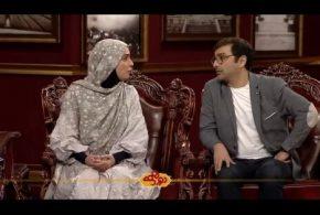 ببینید | گاف بد مهران مدیری درباره ازدواج هنرپیشه ها در برنامه دورهمی!