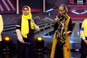متلک احسان علیخانی به سریال ستایش و نرگس محمدی در برنامه عصر جدید( ویدئو)