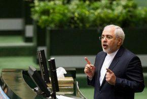 ببینید | حمله نمایندگان مجلس به ظریف در صحن علنی مجلس