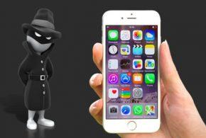کدام اپ ها از کاربران اپل جاسوسی می کنند؟