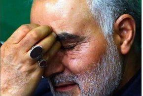 ببینید | تصاویر دیده نشده از حضور شهید حاج قاسم سلیمانی در میان مردم