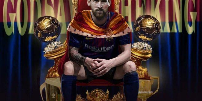 آیا دوران اوج باشگاه بارسلونا به انتها رسیده / سقوط امپراتوری کینگ مسی
