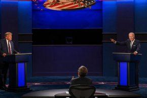 ببینید | اگر حال ترامپ وخیم شود، چه کسی رئیسجمهور میشود؟