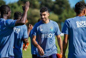 ببینید | گل دیدنی مهدی طارمی به توندلا در لیگ پرتغال