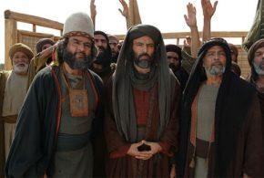 ببینید | حامد حدادی :در سریال مختارنامه گولم زدند! گفتند میروی مختار را می کشی!