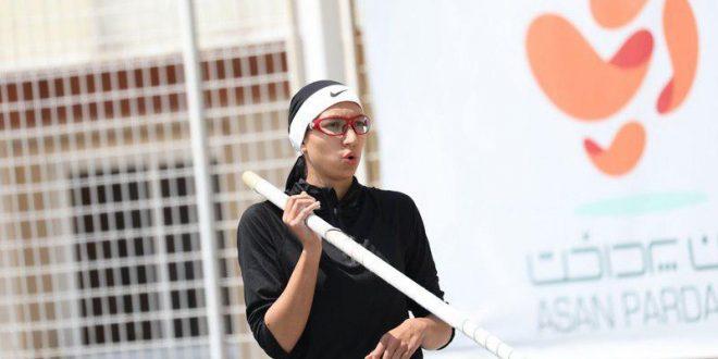 دختری که مدال طلای آسیا را می خواهد/ آروزهای مهسا