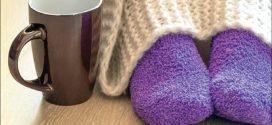 4 دلیل پزشکی برای سردی پاها