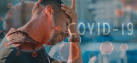 بهبودیافتگان کرونا دچار حمله اضطرابی میشوند