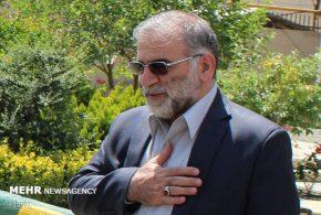 ببینید |دستگیری عوامل ترور شهید فخریزاده