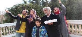 سریال کمدی جدید تلویزیون با بازی امیرمهدی ژوله