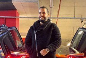 ببینید | علت استرداد و بازداشت میلاد حاتمی مشخص شد