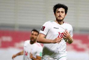 ببینید | رونمایی جالب سردار آزمون از الگویاش در زندگی فوتبالی