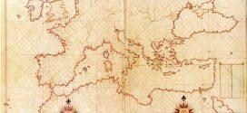 رازهای باستانی /نقشه پیررییس ؛ نقشه ای قبل از کشف جغرافیا
