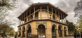 یک مقصد گردشگری بی نظیر / نترس برو قزوین