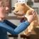 انیمیشن کوتاه / هدیه داستان دوست داشتنی رفاقت یک پسر و سگش