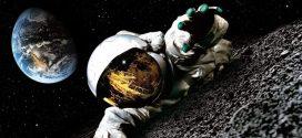 فضانوردان چرا در فضا می میرند؟