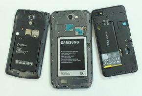 چرا باتری تلفن همراه شما خراب می شود؟