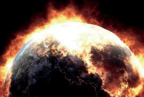 مهمترین تهدیدات فضایی که میتواند حیات ما  را در كره زمین به چالش بكشد /خطر بالای سر شماست