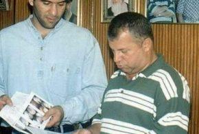 ببینید | آخرین گل زندگی فوتبال علی پروین