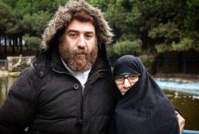 ببینید | سکانسی از بازی ننه علی در سریال «سرزده» با حضور مرحوم علی انصاریان