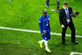 درباره خاکی ترین فوتبالیست دنیا؛ انگولو کانته/ آقای بسیار مهربان