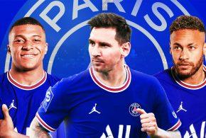 ببینید | صف طولانی هواداران PSG مقابل فروشگاه این باشگاه برای خرید پیراهن مسی
