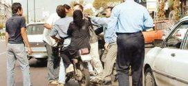 برای دیدن خشونت در جامعه ایران نیاز به میکروسکوپ نیست